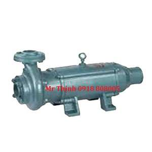 may-bom-chim-truc-ngang-lubi-lhs-3a-2-2kw-3-0hp-3ph-380v